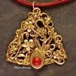 fabrication artisanale pate métal